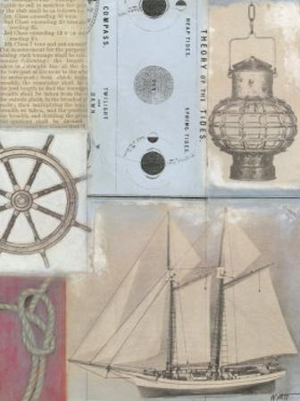 Sailor's Journal II by Norman Wyatt Jr.