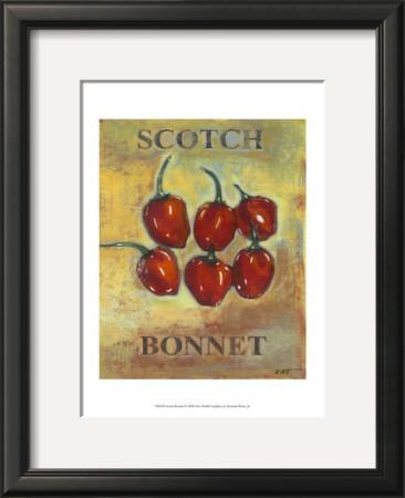 Scotch Bonnet by Norman Wyatt Jr.
