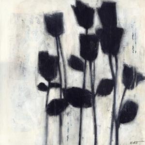 Small Roses I by Norman Wyatt Jr.