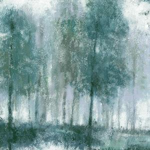 Somber Forest 1 by Norman Wyatt Jr.