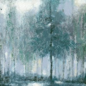 Somber Forest 2 by Norman Wyatt Jr.