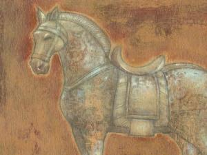 Tang Horse II by Norman Wyatt Jr.