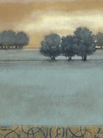 Tranquil Landscape II by Norman Wyatt Jr.