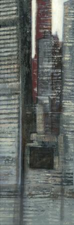 Urban Landscape VI by Norman Wyatt Jr.