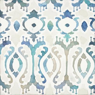 Watercolor Tile 4 by Norman Wyatt Jr.