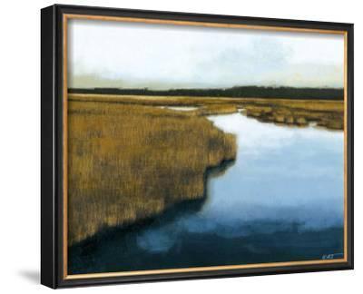 Wet Lands I by Norman Wyatt Jr.