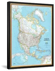 Affordable National Geographic Maps Framed Art for sale at ...
