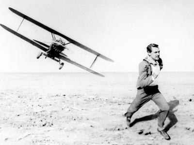 North by Northwest, Cary Grant, 1959