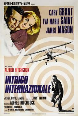 North By Northwest - Italian Style