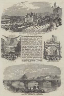 North Devon Railway