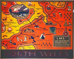 North Wales LMS