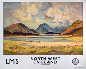 North West England, LMS, c.1923-1947
