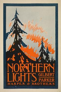 Northern Lights by Gilbert Parker