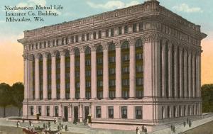 Northwestern Mutual Life Building, Milwaukee, Wisconsin