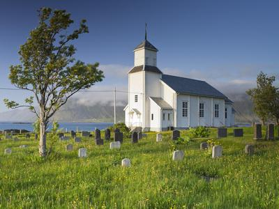 https://imgc.allpostersimages.com/img/posters/norway-northern-country-lofoten-gimsoya-church-gimsshy_u-L-Q11YNL00.jpg?p=0