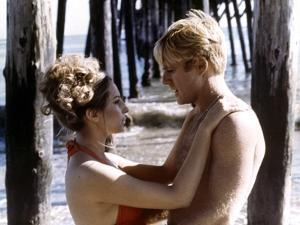 Nos plus Belles Annees THE WAY WE WERE by Sydney Pollack with Robert Redford and Barbra Streisand,