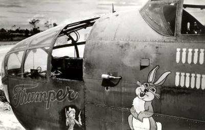 Nose Art, Thumper