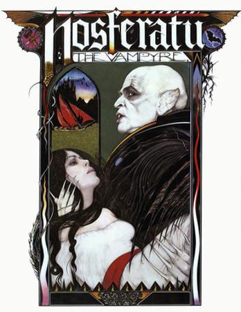 Nosferatu: Phantom Der Nacht, Isabelle Adjani, Klaus Kinski, 1979