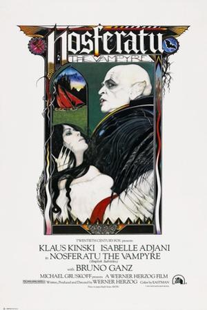 Nosferatu the Vampyre, 1979 (Nosferatu: Phantom Der Nacht)