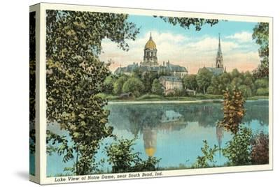 Notre Dame, South Bend