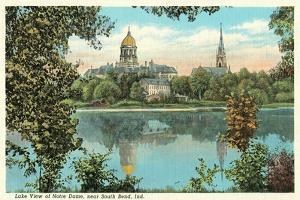 Notre Dame, South Bend