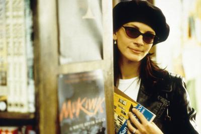 Notting Hill, Julie Roberts, 1999