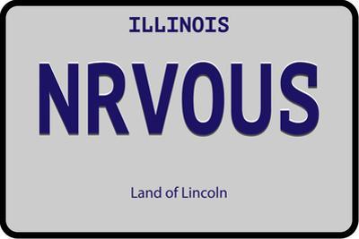Nrvous Plate