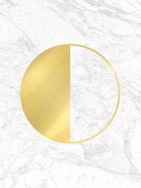 Gold Circle by NUADA