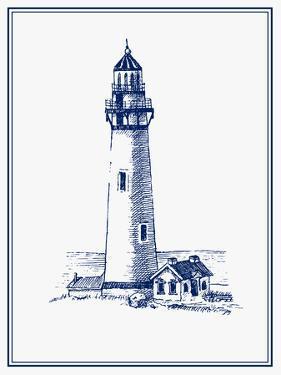 Lighthouse by NUADA