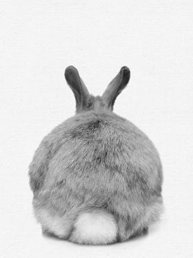 Rabbit Back by NUADA
