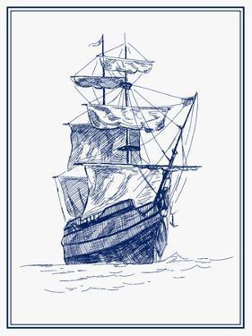 Ship by NUADA
