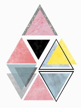 Triangle by NUADA