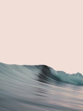 Wave Pink by NUADA