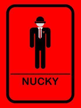 Nucky Bathroom 2