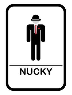 Nucky Bathroom