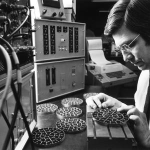 Nuclear Computer 1973
