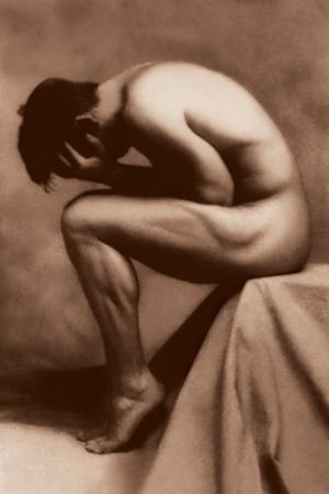 Nude Male