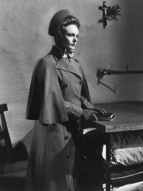 Nurse Edith Cavell, Anna Neagle, 1939