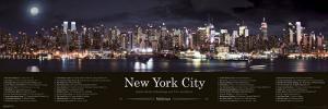 NYC Midtown - Skyline Guide