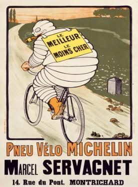 Michelin by O'Galop