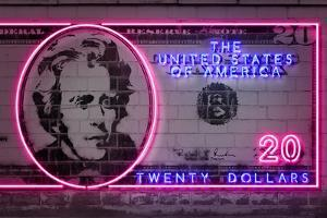 20 dollars by O.M.