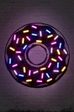 Donut by O.M.
