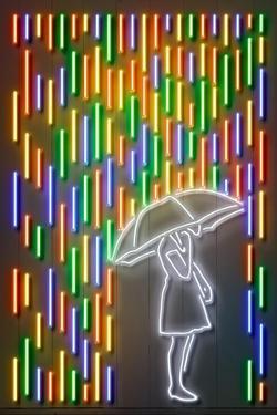 Rain by O.M.