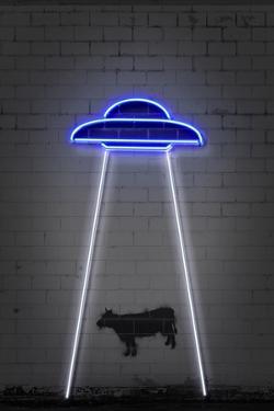 UFO by O.M.