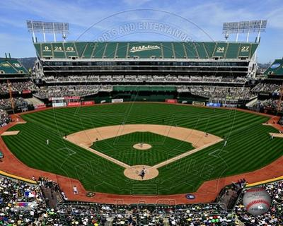 Oakland Athletics Photo