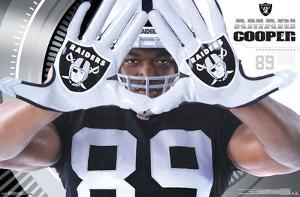 Oakland Raiders - A Cooper 2015