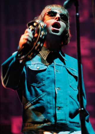 Oasis / Liam Gallagher