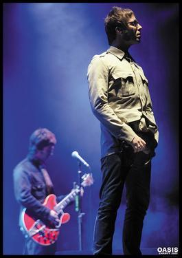 Oasis- Live In Cardiff 2005