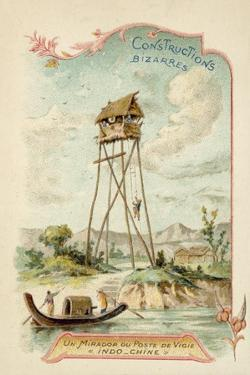 Observation Tower, Indochina