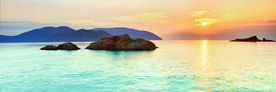 Ocean Sunrise - Con Dao